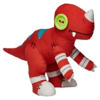 Мягкая игрушка World of Warcraft Raptor Plushie