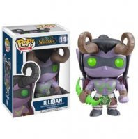 Фигурка Funko Pop! Vinyl Illidan