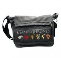 Сумка Game of Thrones Sigils Messenger Bag
