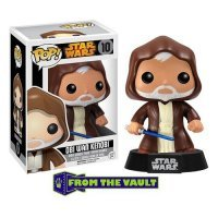Фигурка Funko Pop! Star Wars - Obi-Wan Kenobi