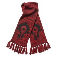 Шарф World of Warcraft Fringe Scarf - Horde