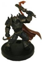 Warcraft Miniatures Core Mini: VINDICATOR KAUSTRON