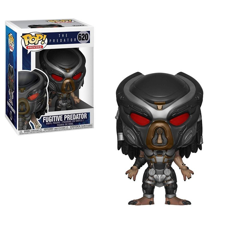 Фигурка Funko Pop! - Fugitive Predator