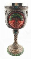 Кубок Game of Thrones Wine Goblet - Weirwood