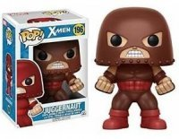 Фигурка Funko Pop! Marvel - X-Men Juggernaut (Exc)
