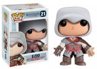 Фигурка Assassins Creed Ezio Pop! Vinyl Figure