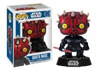 Фигурка Funko Pop! Star Wars - Darth Maul