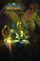 Книга World of Warcraft: Comic Collection: Volume One