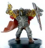 Warcraft Miniatures Core Mini: NAJAN SPIRITBINDER