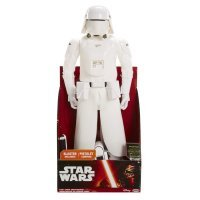 "Фигурка Star Wars - Disney Jakks Giant 18"" Snowtrooper Figure"