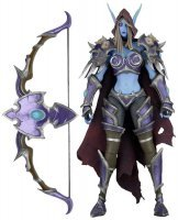 Фигурка Heroes of the Storm Sylvanas Action Figure NECA