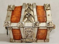 "Сундук World of Warcraft  ""Treasure chest"""