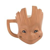 Чашка Guardians of the Galaxy Marvel Baby Groot Mug 20 oz