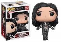 Фигурка Funko Pop! Ведьмак (Witcher) - Yennefer (China edition)