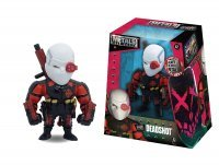 Фигурка Jada Toys Metals Die-Cast: DC COMICS Deadshot Figure