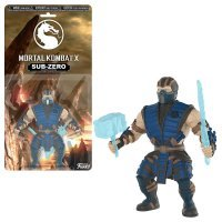 Фигурка Funko Savage World Mortal Kombat - Subzero