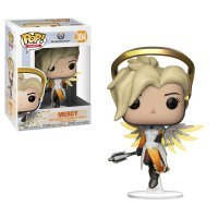 Фигурка Overwatch Funko Pop! Mercy Figure