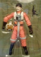 Фигурка Star Wars - X-Wing Pilot Figure 10 cm