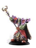 Warcraft  Miniatures Core Mini: RADAK DOOMBRINGER