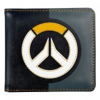 Кошелёк - Overwatch Logo Wallet