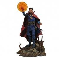 Фигурка Diamond Select Toys Marvel Gallery: Infinity War - Doctor Strange