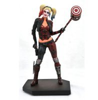 Фигурка DIAMOND SELECT TOYS DC Gallery: Injustice 2: Harley Quinn Figure (Харли Квинн)