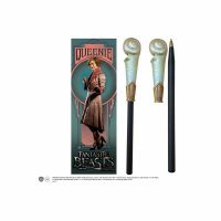 Ручка палочка Fantastic Beasts - Queenie Goldstein Wand Pen and Bookmark + Закладка