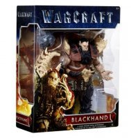 "Фигурка Warcraft Movie 6"" - Blackhand Figure"