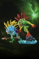 DC World of Warcraft Murlocs Action Figure
