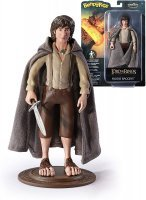 Фигурка Lord of The Rings BendyFigs - Frodo Baggins Action Figure Фродо