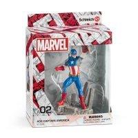 Статуетка Marvel Капітан Америка Діорама фігура дії символу fc1ba8c478b10