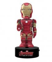 Фигурка Avengers - Age of Ultron Iron Man Bodyknocker Bobble Head