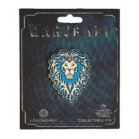 Значок Warcraft - Alliance collectible Pin - Alliance Icon