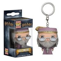 Брелок Harry Potter Pocket Pop! Vinyl Figure Key Chain - Albus Dumbledore