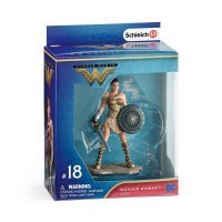 Статуэтка DC Schleich Wonder Woman Movie 1 Action Figure