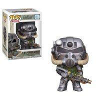 Фигурка Funko Pop! Fallout - T-51 Power Armor