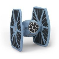 Мягкая игрушка Star Wars TIE Fighter Super Deformed Vehicle Plush