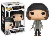 Фигурка Funko Pop! Harry Potter - Fantastic Beasts - Tina Figure
