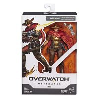 Фигурка Overwatch Ultimates Series McCREE Collectible Action Figure