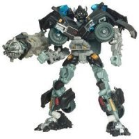 Фигурка Transformers Ironhide Dark robot Action figure
