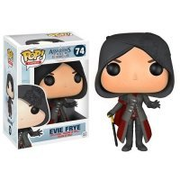 Фигурка Assassins Creed Syndicate Evie Frye Pop! Vinyl Figure