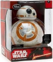 Фигурка Star Wars Interactive BB-8 Robot DROID Figure Moving Body