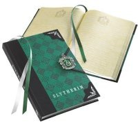 Блокнот Harry Potter - Slytherin Journal (Hardcover)