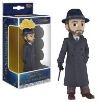 Фигурка Funko Rock Candy - Fantastic Beasts 2 - Albus Dumbledore