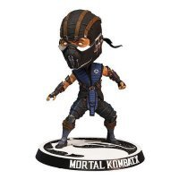 Фигурка Mortal Kombat X Sub-Zero Bobble Head