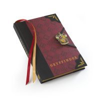 Блокнот Harry Potter - Gryffindor Journal (Hardcover)