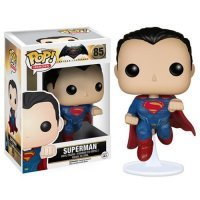 Фигурка Batman v Superman: Dawn of Justice Superman Pop! Vinyl Figure