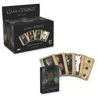 Игральные карты Game of Thrones Playing Cards