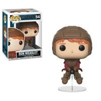 Фигурка Funko Pop! Harry Potter - Ron on Broom