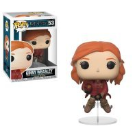 Фигурка Funko Pop! Harry Potter - Ginny on Broom